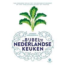 De bijbel van de Nederlandse keuken