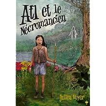 Atl et le Nécromancien (French Edition)