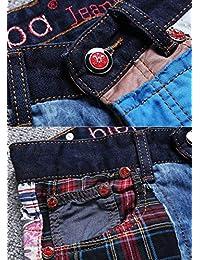 Amazon.it  Pantaloni Uomo Colorati - Uomo  Abbigliamento f2eb88a280ed