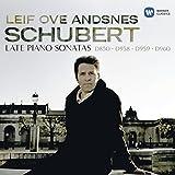 SCHUBERT - Late Piano Sonatas