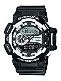 Casio G-Shock Men's Watch GA-400-1AER