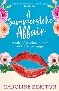 A Summerstoke Affair (The Summerstoke Trilogy) (English Edition)