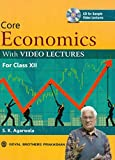 Core Economics with Video Lectures for Class XII: CD for Samle Video Lectures
