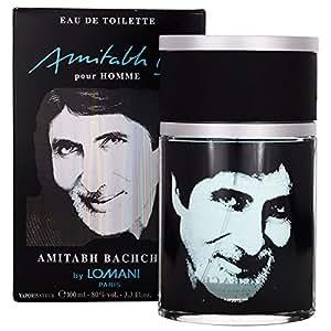 Lomani Amitabh B Pour Homme Perfume For Men - 100 Ml