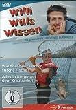 Willi Wills Wissen - Wie fischt der Fischer frische Fische?, Alles in Butter auf dem Krabbenkutter,