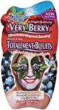 Montagne Jeunesse Blueberry And Cranberry Mask