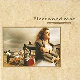 Behind the Mask by Fleetwood Mac (B000002LKI) | Amazon Products