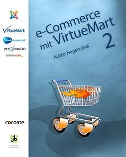 E-Commerce mit VirtueMart 2