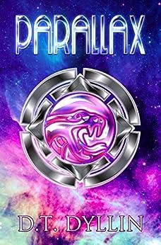 Parallax: (Starblind #2) by [Dyllin, D.T. ]