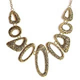 Shining Diva Fashion Katrina Kaif Inspired Party Wear Necklace For Girls & Women