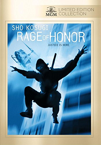 Bild von Rage Of Honor