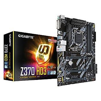 Gigabyte Z370 Hd3 0