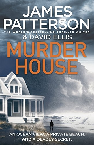 Image result for james patterson the murder house