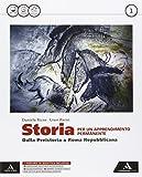 Storia per un apprendimento permanente. Atlante. Per gli Ist. tecnici. Con e-book. Con espansione online: 1