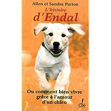 L'histoire d'Endal ou Comment bien vivre grâce à l'amour d'un chien