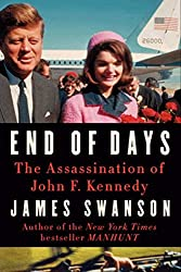 End of Days LP: The Assassination of John F. Kennedy