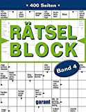 Rätsel Block - Band 4 - -