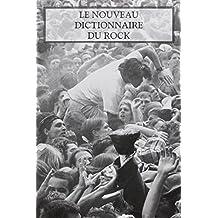 Le Nouveau Dictionnaire du rock - Coffret 2 vol. NE