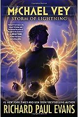 Michael Vey 5: Storm of Lightning (Michael Vey (Paperback)) Paperback