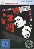 Blood Brothers - Jiang Hu - DAS VIERTE Edition - Andy Lau, Jacky Cheung, Shawn Yue
