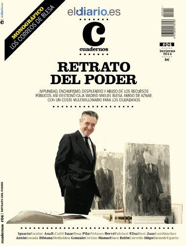 Retrato del Poder: Monográfico: Los Correos de Blesa (Revista nº 4)