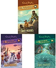 The Ragamuffin Mystery: The Barney Mysteries Book 6+The Rat-a-tat Mystery: The Barney Mysteries Book 5+The Rub