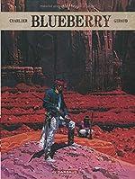 Blueberry - Intégrales - tome 6 - Blueberry - intégrale de Charlier Jean-Michel