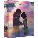 Your Name Edition Spéciale Fnac Collector limitée Combo Blu-ray + DVD - Inclus l'OST du film - Version Française