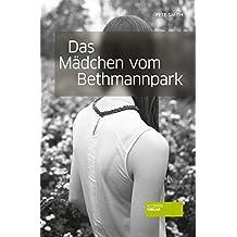 Das Mädchen vom Bethmannpark