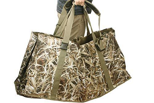 Chameleon Hides 12 Slot Ente Anlockend Camo Tasche/Schießen Ausrüstung Tasche / Köder Tasche / Ente Wildfowl -