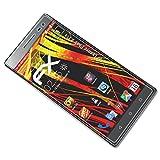 atFolix Schutzfolie kompatibel mit Lenovo Phab 2 Pro Bildschirmschutzfolie, HD-Entspiegelung FX Folie (3X)