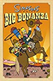 Simpsons Comic Sonderband, Band 7: Big Bonanza