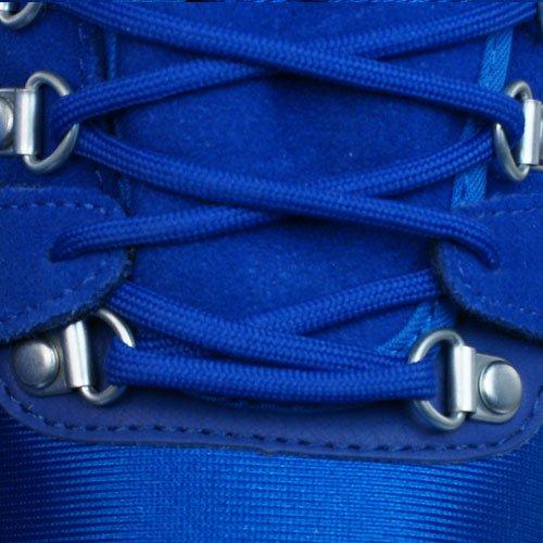 Reebok GL 6000 Mid Herren Mid Top Turnschuhe / Schuhe Blue wvJ7VNiA
