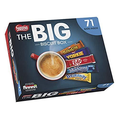 Nestlé The Big...