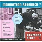 Manhattan Research Inc....