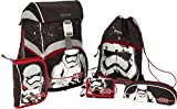 Sammies by Samsonite - Schulranzen Set 5 tlg. - Star Wars