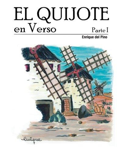 El quijote en Verso - Parte I: Volume 1