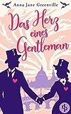 Das Herz eines Gentleman (Historisch, Liebesroman) von Anna Jane Greenville