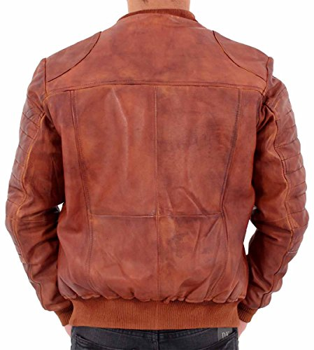 Aviatrix Herren Jacke Nevada Timber