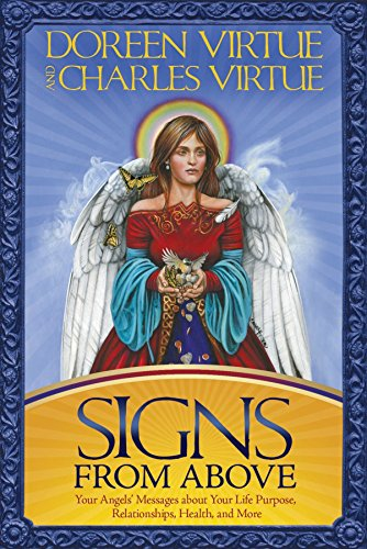 Signs from Above: Your Angels
