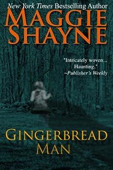 Gingerbread Man by [Shayne, Maggie]