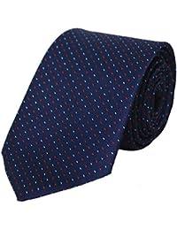 Kanthlangot Men's Microfibre Tie Multicolour