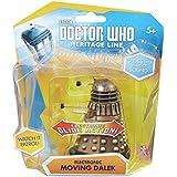 Doctor Who Electronic Motion Dalek