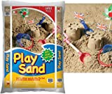 30 KG Children's Play Sand LARGE Pack Free Postage