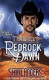 Their Ex's Redrock Dawn (Texas Alpha Biker) (Texas Alpha series Book 3) (English Edition)