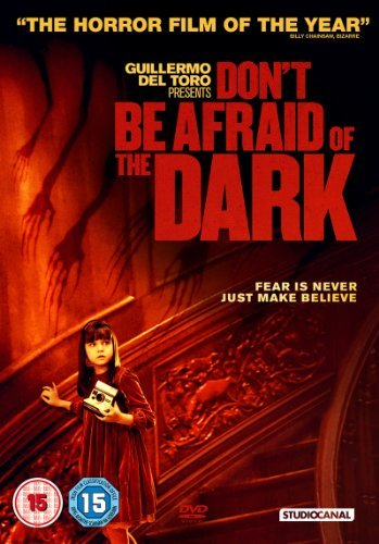 Don't Be Afraid Of The Dark [DVD] by Guy Pearce