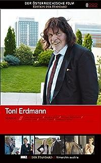 Toni Erdmann - Edition 'Der Österreichische Film' #282