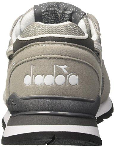 Diadora N.92, Sneaker Uomo Grigio (Grigio Palomagrigio Castello)