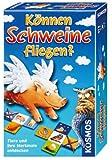 Kosmos 699130 - Tierspiel Können Schweine fliegen