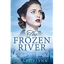 The Frozen River (The Canadians Book 3)
